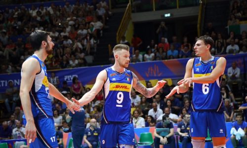 Italia-Argentina Mondiali Pallavolo: Video Sintesi e Highlights